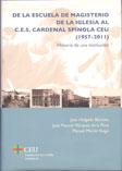 De la Escuela de Magisterio de la Iglesia al CES Cardenal Spínola CEU