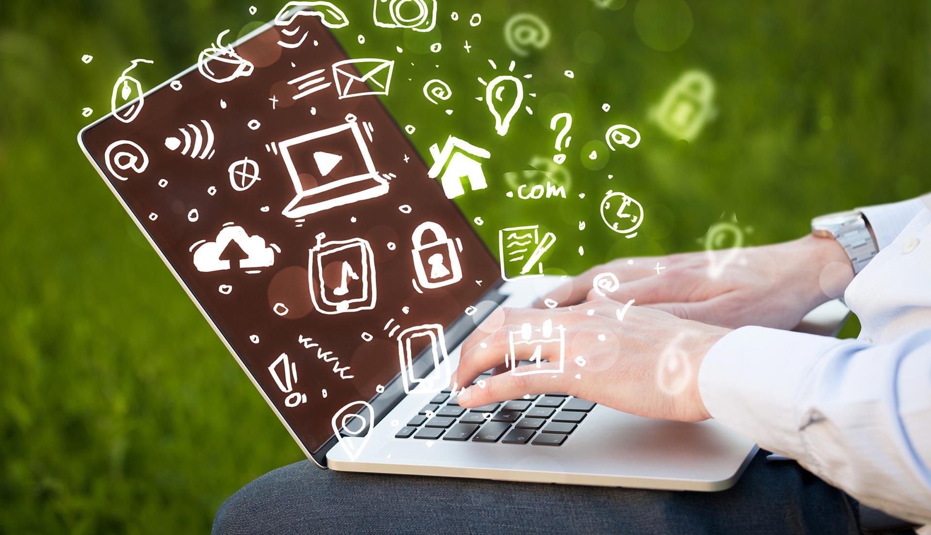 capacitación digital docente intermedio