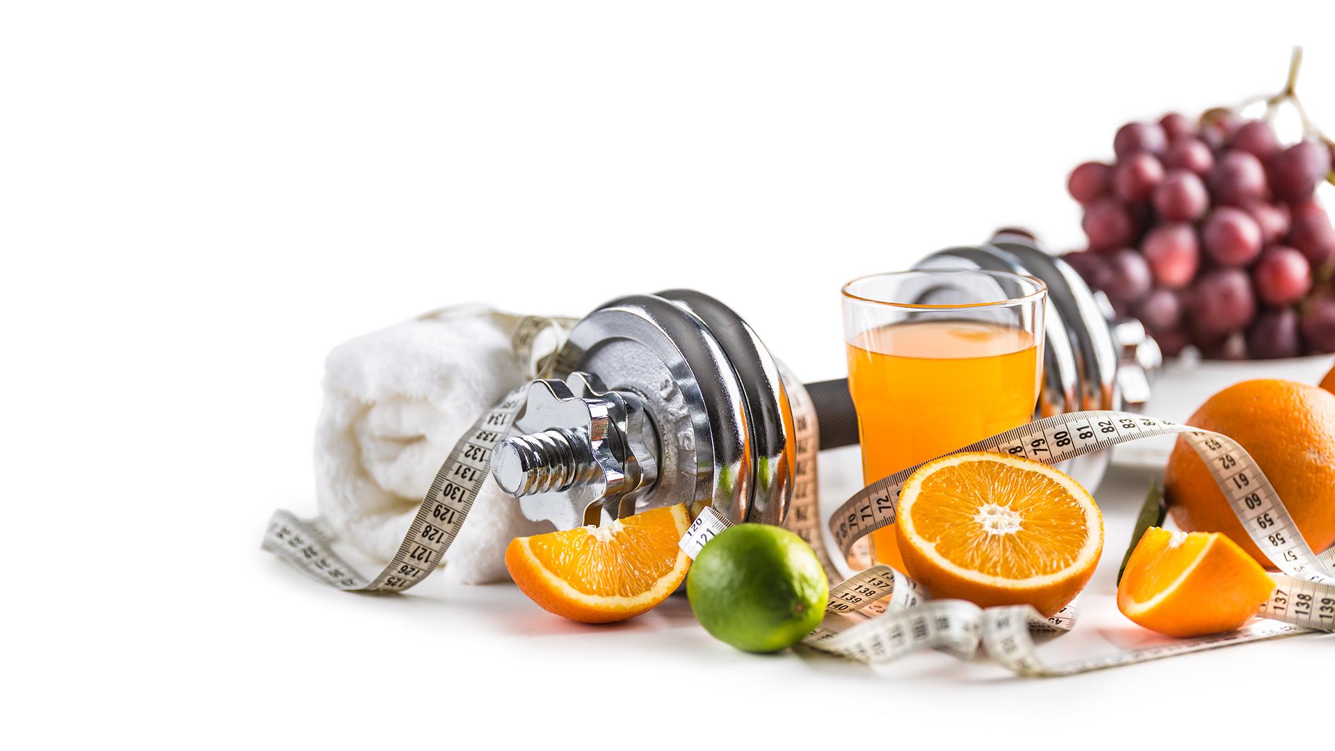 Nutrición y Suplementación Deportiva Avanzada