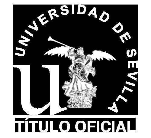 Título Oficial Universidad de Sevilla