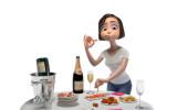 Animación personajes 3D