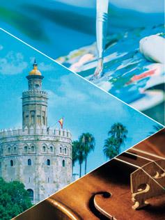 Formación en arte, música, historia, patrimonio y viajes - Vniversitas CEU