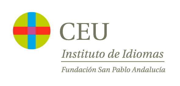 Logo del Instituto CEU de Idiomas