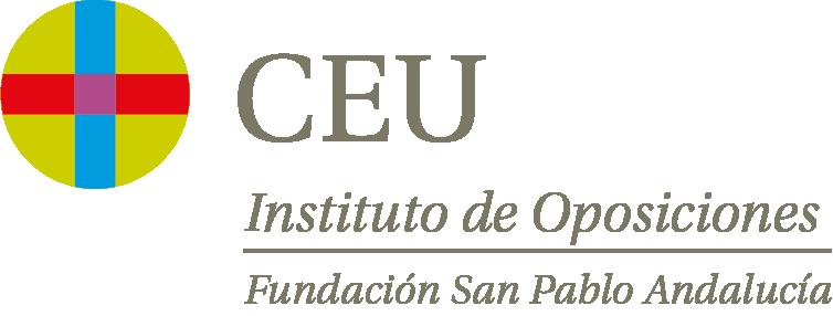 Logo del Instituto CEU de Oposiciones