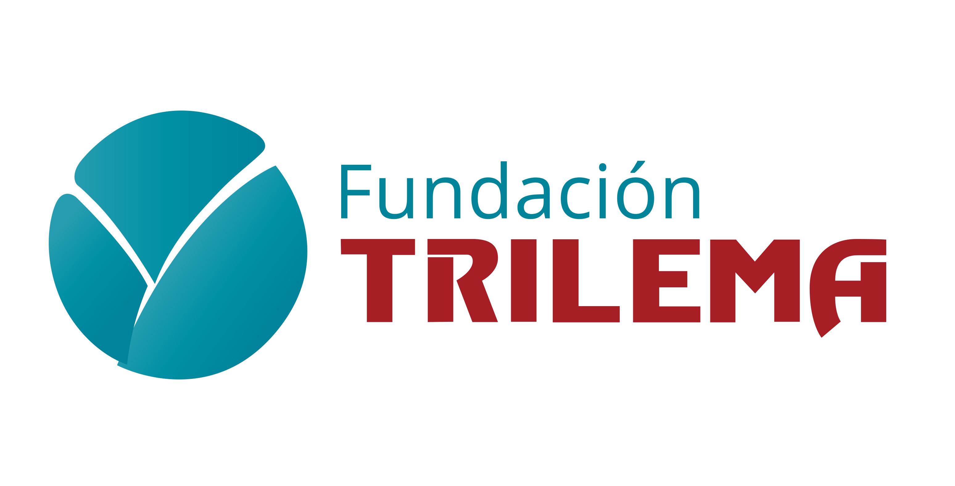 Logo de Fundación TRILEMA
