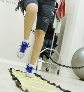 Máster en Fisioterapia Deportiva Avanzada
