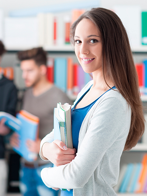 Estudiante de Excellence Program