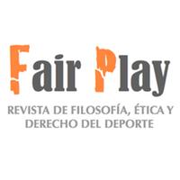 Fair Play. Revista de Filosofía, ética y Derecho del deporte